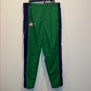 NEW Polo Ralph Lauren Men's Wind Pants